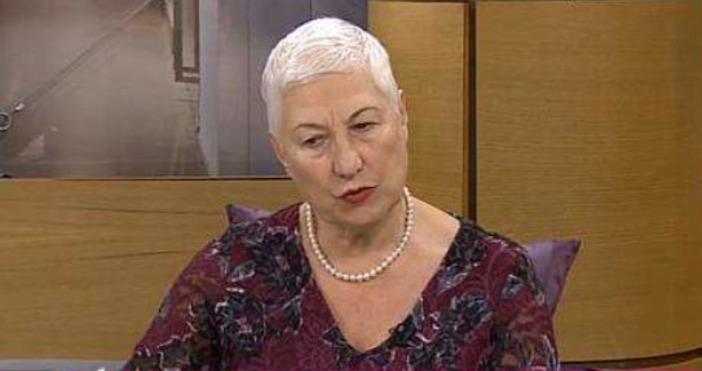 Д-р Людмила Емилова е един от най-известните родни диетолози, който