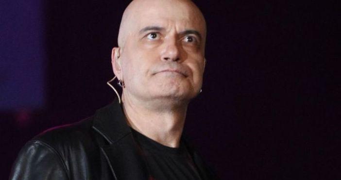 Шоуменът Слави Трифонов празнува рожден ден на 18 октомври Станислав