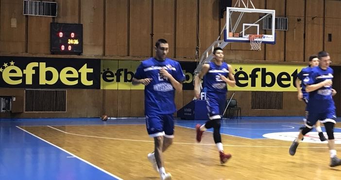 Черно море Тича се подсили с ново попълнение преди мача