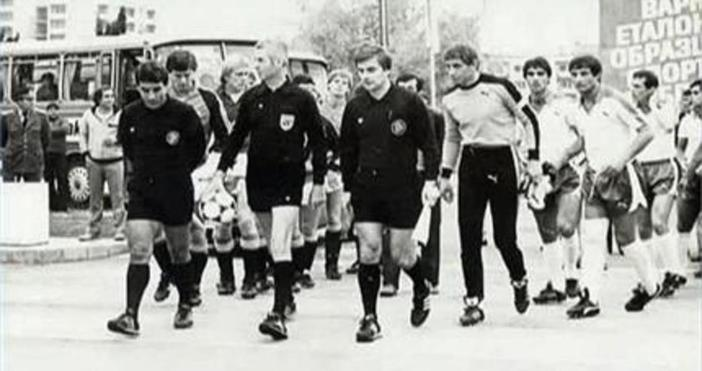 19 октомври 1983 г. е изключителен ден за Варна. В