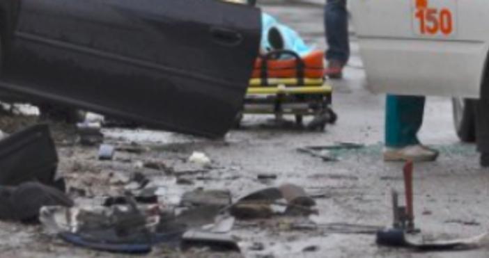 Снимка БулфотоНепълнолетно момче е загинало в катастрофа на пътя Добрич