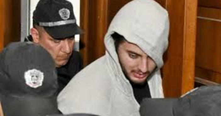 Снимка БулфотоЕдин от съучениците на Йоан Матев, подсъдим за убийството
