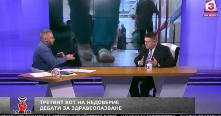 Борисов много отдавна е изпуснал управлението. Още като направи кабинета