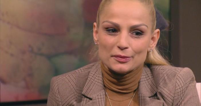 БтвМиналата Коледа Златина Хаджипанайотова, която загуби съпруга си, започва битка