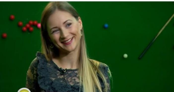 Нова твПролетина Величкова разказва как си партнират спортът и красотатаНай-красивата