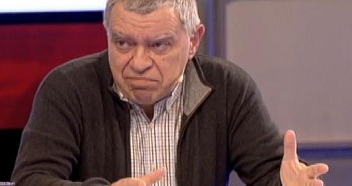 Вицепремиерът Валери Симеонов e длъжен да подаде оставка при създалата