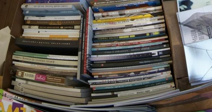 Национална седмица на четенето започва от днес и ще продулжи
