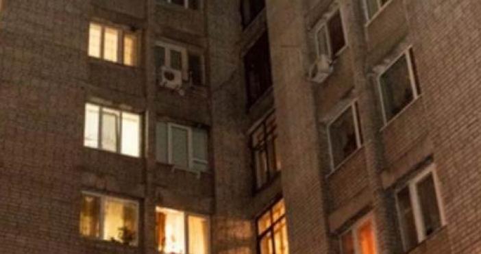 В Украйна мъж се самоуби само няколко часа, след като