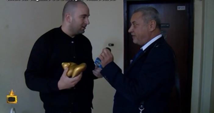 Боби Ваклинов от