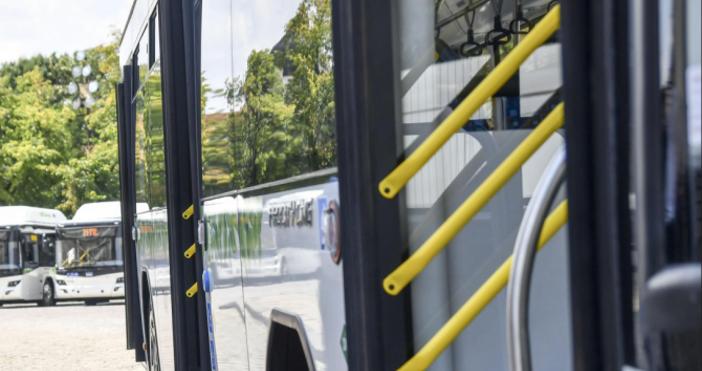"""Снимка Булфото2 милиона лева са задълженията на """"Градски транспорт ЕАД"""""""