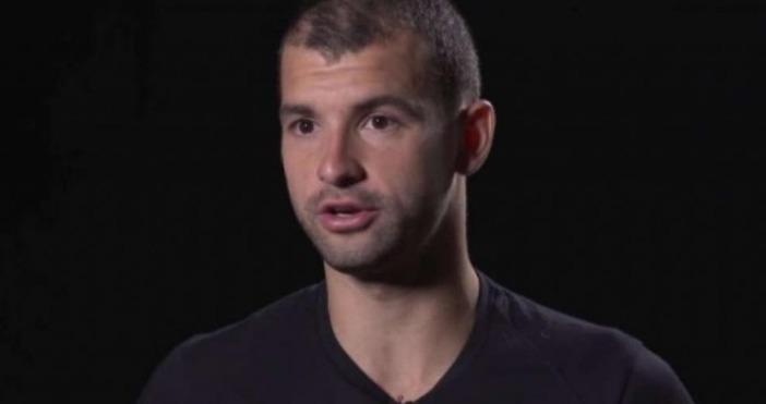 Григор Димитров призна, че в последните месеци е било нужно