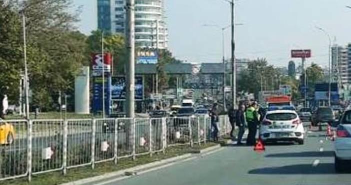 Снимка: Rns.bgУстановена е самоличността на загиналия при произшествие във Варнавъзрастен