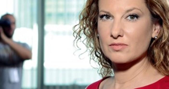 Миролюба Бенатова отново пусна гневен пост относно конфликта около изказването