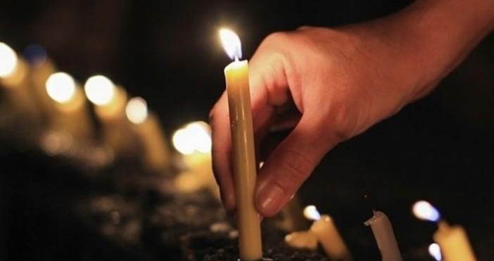 Днес е Архангелова Задушница. Почитаме мъртвите.Архангеловата Задушница е позната още
