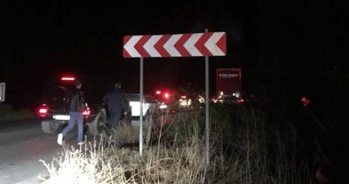 снимки: Трафик НюзЗагиналият при зверската катастрофа край Пловдив е началник