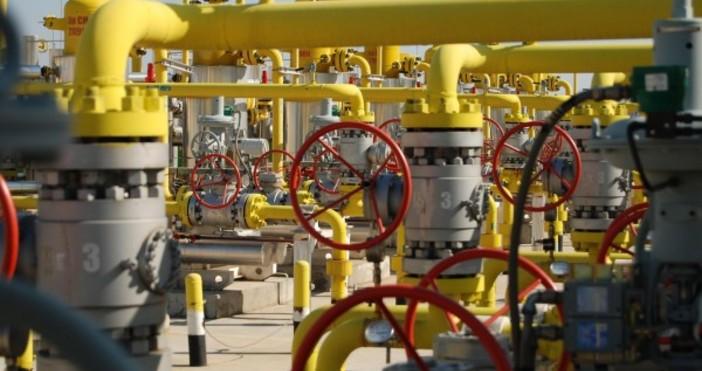 """Държавното дружество Булгаргаз"""" иска ново поскъпване на синьото гориво от"""