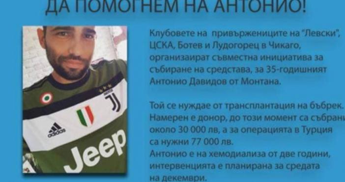 """Клубовете на привържениците на """"Левски"""", ЦСКА, Ботев и Лудогорец в"""