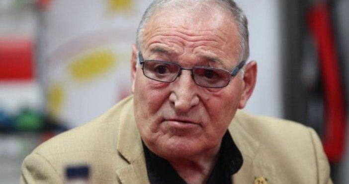Треньор №1 на България Димитър Пенев направи любопитен коментар за