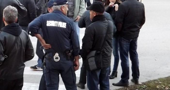 Над 2000 полицаи в цялата страна ще охраняват организираните за