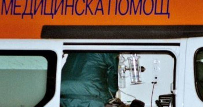 Снимка: БулфотоТежка катастрофа е станала край Мизия, научи първо BulNews.bg.