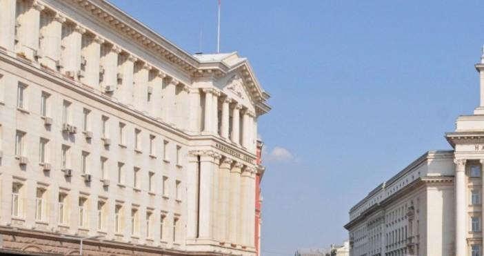 Снимка Булфото, архивГолям коалиционен съвет на управляващите от ГЕРБ и
