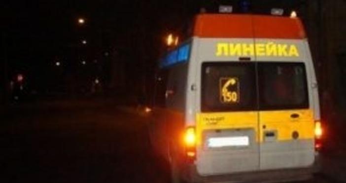 50-годишният мъж, който бе открит безжизнен до колата си на