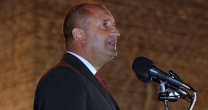 Общата ни цел е единението на българския народ, което трябва