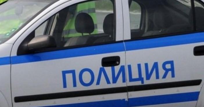Полицията издирва 66-годишната Дафинка Иванова Славкова от село Вакарел. Това
