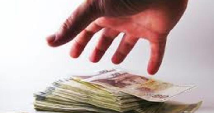 Снимка: Булфото, архивРязко увеличение на публично видимата борба с корупцията