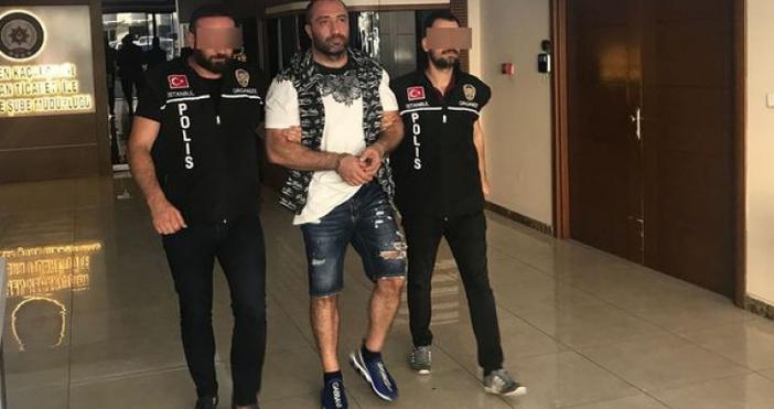 Адвокати изразиха съмнения, че Димитър Желязков-Митьо Очите е уведомяван за