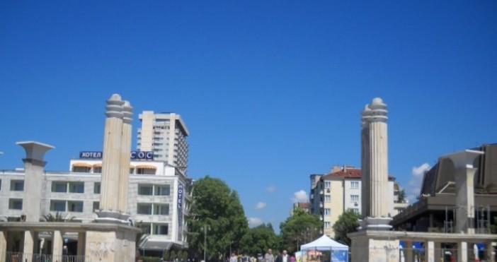 Протест срещу високото строителство в идеалния център на Варна ще