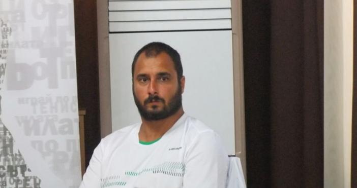 Бившият ни тенис национал Радослав Лукаев нападна Григор Димитров. Той