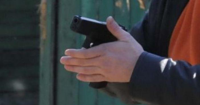 Снимка: Булфото, архив25-годишен мъж от Видин е задържан с полицейска