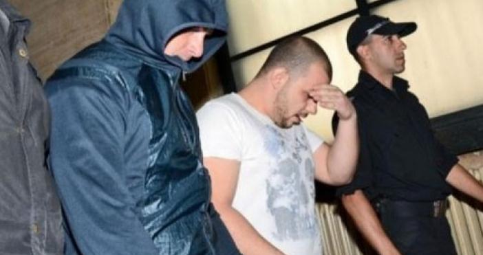 Криминалистите от ОД на МВР Благоевград арестуваха вчера вечерта в