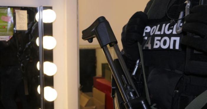 Снимки: МВРСпециализираната прокуратура повдигна обвинения на четири лица за участие
