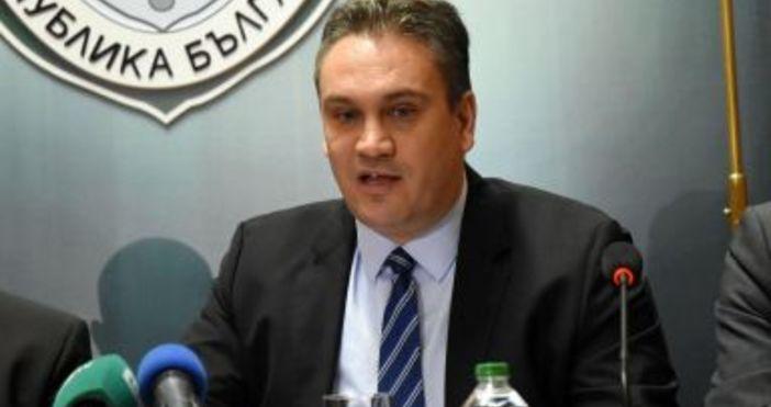 Снимка: БулфотоДелото срещу Христо Бисеров за отнемане на имущество за