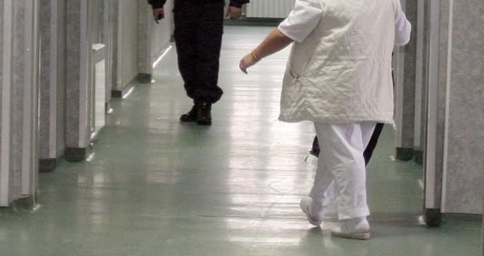 Близките на 42-е годишен мъж в мозъчна смърт във великотърновската