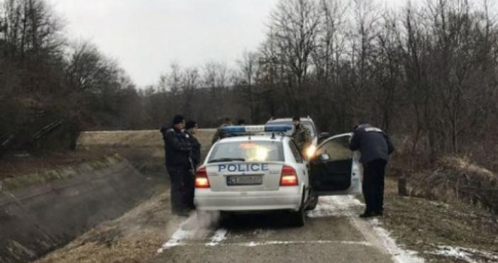 Началникът на пътна полиция в Казанлък Тодор Николов се е
