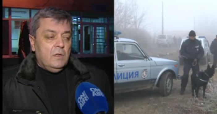 Кадър Bulgaria ON AIRЗащо полицаите ще получат по 100 лв.