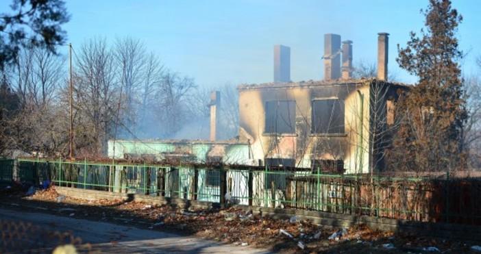 Снимка БулфотоНов скандал след трагедията в Хитрино. Кметът поиска жители