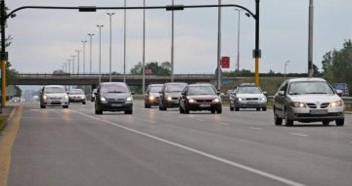Информация за състоянието на републиканските пътища към 06:00 ч. на