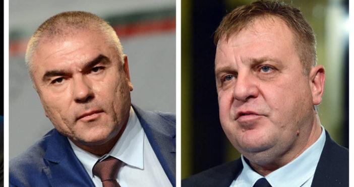 """""""Не съм изненадан от сгромолясването на вицепремиера Каракачанов, както сочат"""