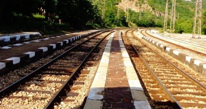 Снимка: Канал 3Влакът от Скопие за Софияще тръгне през 2027