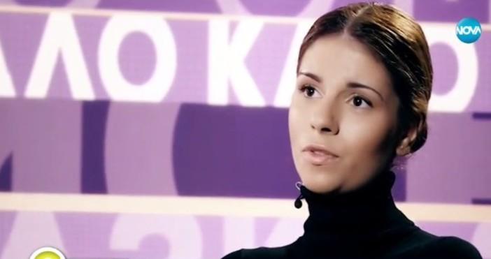 Нова твПевицата с откровено интервю пред Мариян Станков – Мон