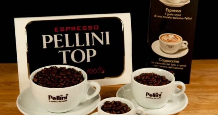 Снимка: Уникалният аромат на Pellini завладя Варна! Подарете си едно неповторимо кафе изживяване в Coffee Love Fresh