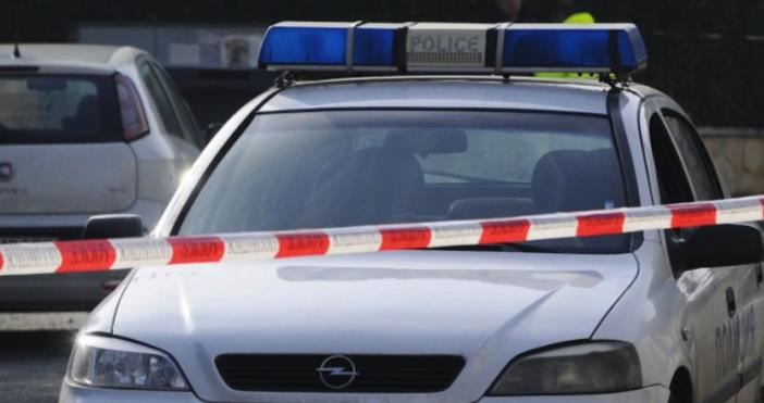 Убитата млада жена тази сутрин е била открита в емблематичния