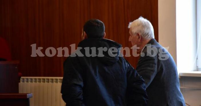 Снимка: КонкурентМариян Димов ще лежи 18 години в затвора заради