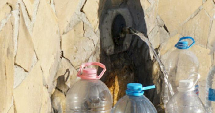 Снимка Булфото, архивВ два района на Варна е прекъснато водоподаването