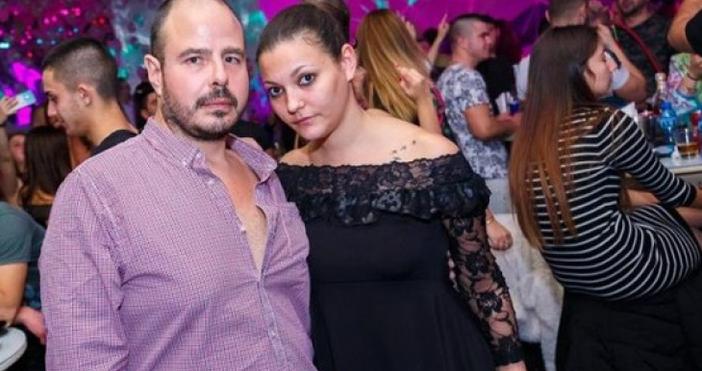Димитър, задържаният за убийството на 24-годишната Златена в столичния хотел