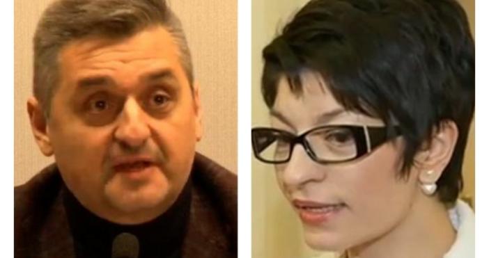 Депутатката от ГЕРБ Десислава Атанасова написала критичен пост срещу Агенция